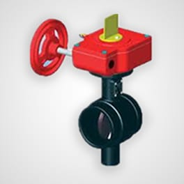 Fire Fighting Valve3 Fire Fighting Valves & Accessories