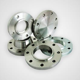 MS Flanges 1 MS Flanges & SS Flanges