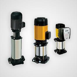 Water Pumps Surface Vertical Water Pumps