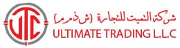 Ultimate Trade LLC Dubai Logo
