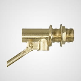 BRASS FLOAT VALVE 855 Pegler