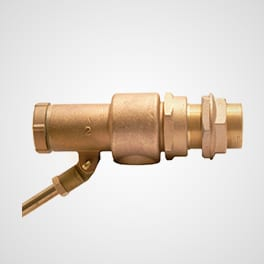 BRONZE FLOAT VALVE 901 Pegler