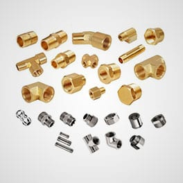 CP Extensions Brass Fittings home