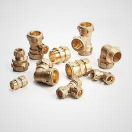 compression fittings in uae