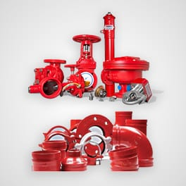 grooved fittings supplier in dubai