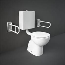 WC FOR DISABLED Rak Ceramics