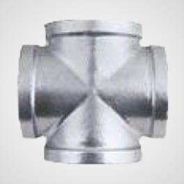 cross silver 1NUO