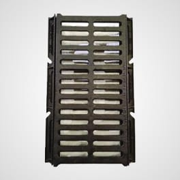 trench grates RBAC